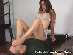 AmateurSmothering Video: Tied and Smothered