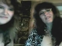 mother i'd like to fuck and not her gal on web camera