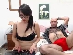 ardientes41 secret clip on 06/20/15 03:56 from Chaturbate