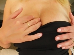 Prime Cups brings you Carmen with big tits fucked hard