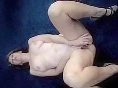 commish using her sex toy