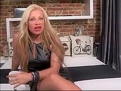ONE mother I'd like to fuck TWO VIRGIN BOYS