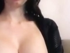 EROTIC RUSSIAN MASTURBATION