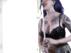 Penny Poison & Xander Corvus in Penny Poison First Time - BurningAngel