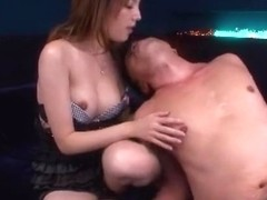 Rich Sex and Kiss