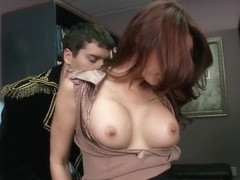 Big Tits at School: Dreaming of the Don