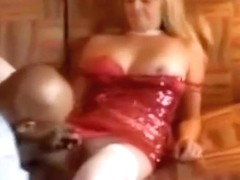 Today her pussy will be pounded by big black cock