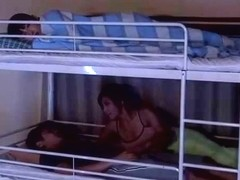 During Renovation, Incest Midnight In Three Bunk Beds Will Live In Cramped Apartments And Sister!