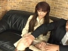 japanese slender woman 1of3