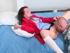 Alexis Tyler is opened for sexual negotiations
