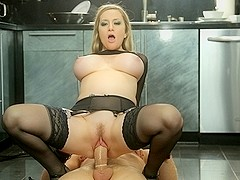 Aiden Starr In Jessica Drake Guide To Wicked Sex: Bdsm For Beginners, Scene 1