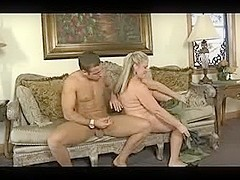 Hot Mature With Great Cumshot Ending 158.SMYT