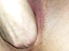 Phat pussy close up
