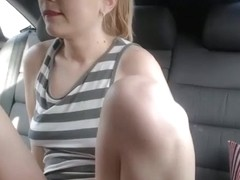 sex in car secret clip on 01/20/15 10:46 from chaturbate