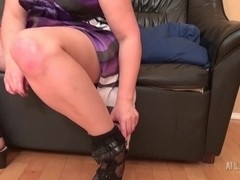 Video from AuntJudys: Mila