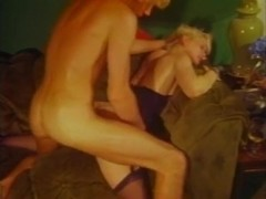 Dan T. Mann, Don Fernando in classic sex video