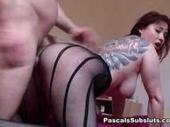 Donna: I'll Be His Bitch For Your Birthday - PascalSsubsluts