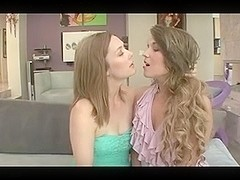 Girl Seduced By Not Mom