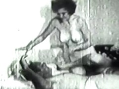 Retro Porn Archive Video: Golden Age erotica 03 05