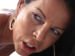 Tabitha Stevens in Official Scarface Parody