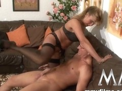 MMVFilms Video: Pussy In Exchange