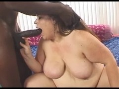 white big beautiful woman analised by darksome bbc