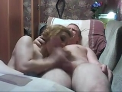 Russian immatures fuck on webcam