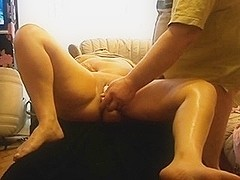 shy uk housewife with hubby 2
