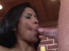 RealLatinaExposed Anal Cherry Popping With Big Tits Alexis Amore