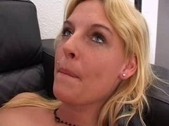 danish sex, cream doesn't smack admirable this babe says
