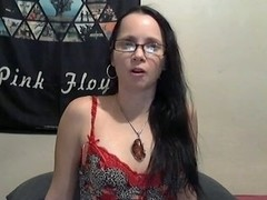 JOI by sexy mother i'd like to fuck