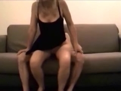 passionately on the couch 2 ANAL