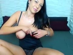 sexxymeriem intimate record on 1/29/15 15:18 from chaturbate