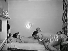 Crazy Homemade clip with Shaved, Toys scenes 3