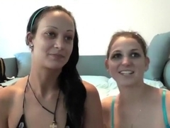 kyaraandbarbee secret movie on 06/16/15 from chaturbate