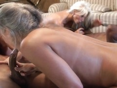 Nursing Home Orgy: Black Attack! - Vivid