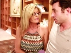 Kristal Summers & James Deen in My First Sex Teacher