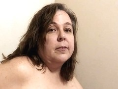 Milf. Talks about her past swinger life