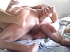 vibrator in my a-hole whilst i fuck