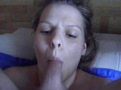 BREASTY mother I'd like to fuck ANAL