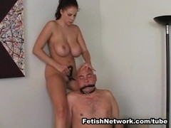 Gianna Dominates with her Body