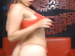 Latina Brunette Babe Got Her Pussy Wrecked