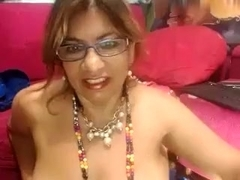 samanta1963 intimate clip 07/05/15 on 03:12 from Chaturbate