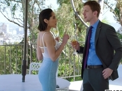 TUSHY Real-estate Agent Closes Has Intense Anal Sex With Client