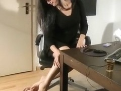 Best amateur Brunette, Fetish adult scene