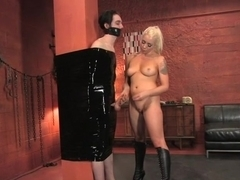 The Training of a Houseboy: Episode 2