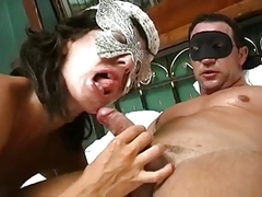 Amateur blowjob and cunnilingus video of me and my bf