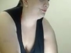 perky_bbw dilettante record 07/03/15 on 10:35 from MyFreecams