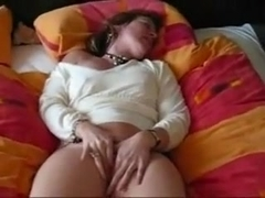 My wife climax