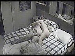 Slut caught cheating with her neighbor